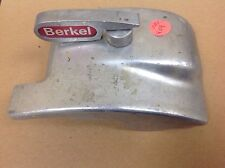 BERKEL SLICER SHARPENING ATTACHMENT COVER WITH HANDLE 4675-00852