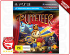 Puppeteer PS3 Playstation Game, SEALED, BRAND NEW, cheapest on eBay!!