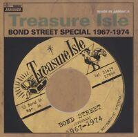 Treasure Isle:Bond Street Special 1967-1974