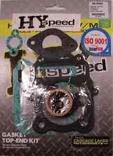 HYspeed Top End Head Gasket Kit Set Suzuki King Quad 300 1994-2002