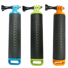 For GoPro 5 4 3 2 Camera Waterproof Floating Selfie Stick Monopod Pole Hand Grip