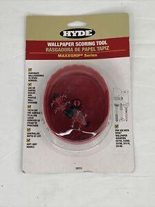 Hyde Tools 33210 Wallpaper Scoring Tool