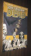 WALKING DEAD Volume 4 TPB -- The Heart's Desire -- Robert Kirkman -- AMC