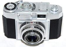 Film Photography Equipment