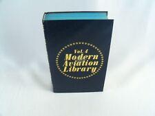 New ListingModern Aviation Library Vol 4 Book 1979 First Edition