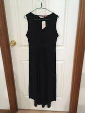 Millers black dress size 10