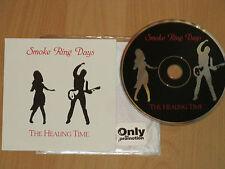 Smoke Anello Days-The Healing Time-Rick eppedio Barbarian Lovers-PROMO-NUOVO