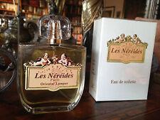§ Bargain! Les Nereides Oriental Lumpur EDT 100 ml