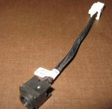 DC POWER JACK w/ CABLE SONY VAIO VGN-FS920 VGN-FS940 VGN-FS415E VGN- FS760Q PORT