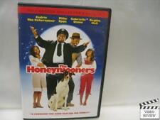 Honeymooners, The * DVD* FS * Cedric the Entertainer