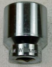Williams 46MM 12 Point 3/4 Inch Drive Socket MADE IN USA!!