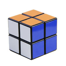 Shengshou 2x2x2 Magic Cube Puzzle Educational Spring 2x2 Toys Twist Black