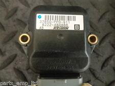 2005 HONDA CR-V 2.0 I-VTEC EXECUTIVE 5DR Sensore CORPO FARFALLATO 37850-PPD - 911