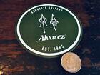 Alvarez - Yairi Acoustic Guitar Co. Logo *** STICKER / DECAL *** for sale