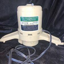 White Moutain Electric Ice Cream Freezer Motor 4-6 Qt Model 69206