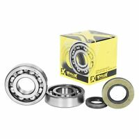 For Honda CR500R 1984-2001 ProX Crankshaft Bearing & Seal Kit