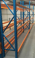 Dexion Tyre Racking / Tyre Shelving / Tyre Storage