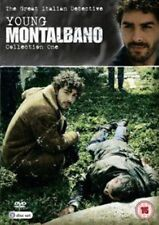 Young Montalbano [DVD], DVD | 5036193031175 | New