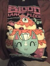 botdf kawaii shirt size XL