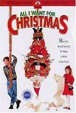 All I Want For Christmas Harley Jane Kozak, Jamey Sheridan NEW SEALED UK R2 DVD