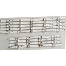 "10pcs LED Strip for LG Innotek DRT 3.0 50 "" TV A/B 6916L-1735A 50lb5610 50LB653V"