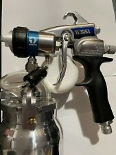 Graco Edge Ii Hvlp Turbine Paint Spray Gun 17p653