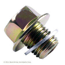 Beck/Arnley 016-0088 Oil Drain Plug