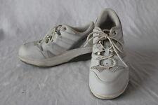 MBT Sport 041 White Walking Shoes Women's Sz 8.5 Toning Rocker Exercise