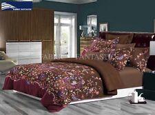 M269 King Size Bed Duvet/Doona/Quilt Cover Set Brand New