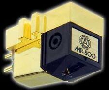 Nagaoka Tonabnehmer / Cartridge MP-500 / Free worldwide shipping