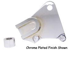 58772 Chrome Plated Rear Caliper Bracket Harley Dyna models 1991/1999