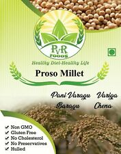 5x500Gms Proso Millet  - Free Shipping