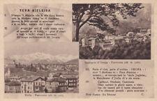 Biella - Oropa - Tera Bieleisa - fp nv