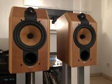 B&W Bowers & Wilkins CDM1 SE Die Legende! Kompaktbox Box Lautsprecher