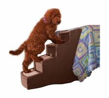Pet Gear PG9740CH Easy Step IV Pet Stairs in Chocolate