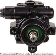 Power Steering Pump Cardone 21-5138 Reman