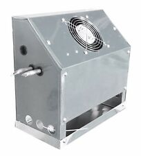 Back Bar Reach-In Cooler Evaporator 1 Fan Blower 900 BTU, 120 CFM, 115V