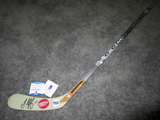 Sergei Fedorov Detroit Red Wings Signed Autographed Hockey Stick Bas Coa Nhl 100