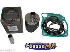 Kawasaki KX250 2004 Vertex Piston Bearing Gasket Kit 66.37 C 22795