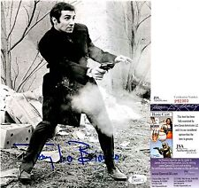 Tony Lo Bianco Signed 8x10 w/ JSA COA #P92303 + PROOF The French Connection