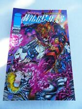 Wildcats 4. Semic 1995  -TBE