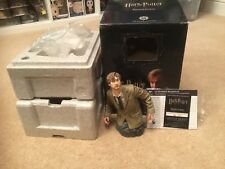 Harry Potter Remus Lupin Bust 732/1250 Gentle Giant Bust