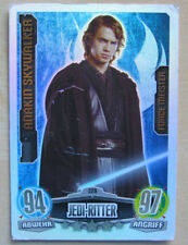 Star Wars Force Attax Serie 1 Movie  Nr. 229 Anakin Skywalker   Force Meister !