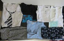Lot B de 7 vêtements Fille 10 ans Automne Hiver