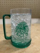 Eugene Emeralds Plastic Freezer Cold Mug Drink Cup MILB MLB Baseball Oregon Cubs