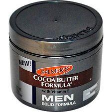 3x Palmer's Cocoa Butter Formula Men Formula 100g Dry Skin Hand Elbow Knees