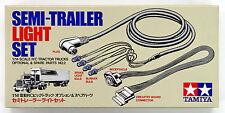 Tamiya 56502 (TROP2) Semi Trailer Light Set