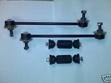 FORD FOCUS MK1 FRONT & REAR Anti Roll Bar Link Rods x 4