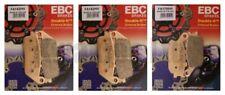 Ebc pastilla de freno - Organic Fa174 Honda Kawasaki Suzuki Yamaha
