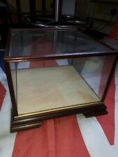 Glazed Display Cabinet for Models of your choise